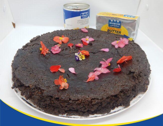 Chocolate Fudge featured